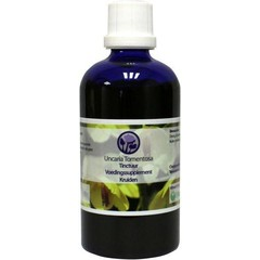Nagel Uncaria tomentosa tinctuur (100 ml)