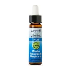 Ladrome Mimulus / maskerbloem 26 (10 ml)