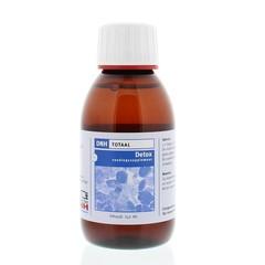 DNH Detox totaal (150 ml)