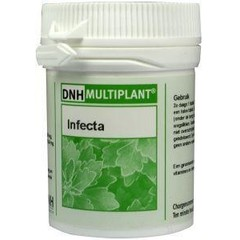 DNH Infecta multiplant (140 tabletten)