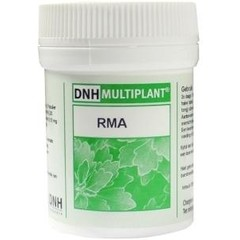 DNH RMA multiplant (140 tabletten)