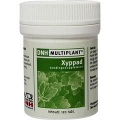 DNH Xyppad multiplant (140 tabletten)