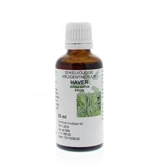 Natura Sanat Avena sativa herb / haver tinctuur (50 ml)
