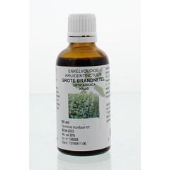 Natura Sanat Urtica dioica / brandnetel tinctuur (50 ml)