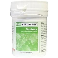 DNH Gontoxa multiplant (140 tabletten)