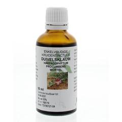 Natura Sanat Harpagophytum p r / duivelsklauw tinctuur (50 ml)