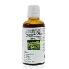 Natura Sanat Solidago virg herb / guldenroede tinctuur (50 ml)
