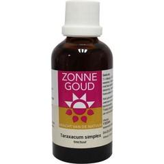 Zonnegoud Taraxacum simplex (50 ml)
