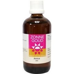 Zonnegoud Arnica olie (100 ml)
