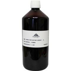 Jacob Hooy Arnica tinctuur (1 liter)