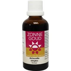 Zonnegoud Alchemilla simplex (50 ml)