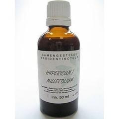 Natura Sanat Hypericum / millefolium compl tinctuur (50 ml)