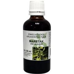 Natura Sanat Viscum album herb / maretak tinctuur (50 ml)