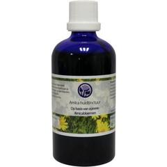 Nagel Arnica tinctuur (100 ml)