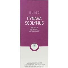 Oligoplant Cynara scolymus (120 ml)
