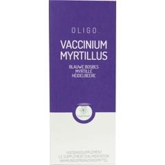 Oligoplant Vaccinium (120 ml)