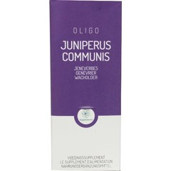 Oligoplant Juniperus communis (120 ml)