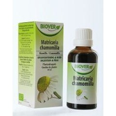 Biover Matricaria chamomilla (50 ml)