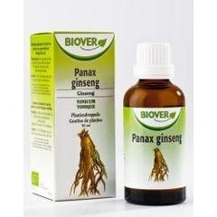 Biover Panax ginseng tinctuur (50 ml)