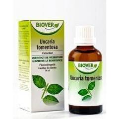 Biover Uncaria tormentosa (50 ml)