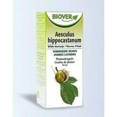 Biover Aesculus hippocastanum tinctuur (50 ml)