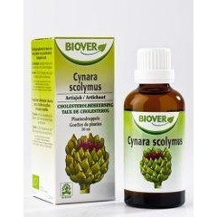Biover Cynara scolymus tinctuur (50 ml)