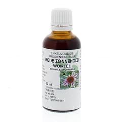 Natura Sanat Echinacea purpurea wortel tinctuur (50 ml)