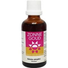 Zonnegoud Betula simplex (50 ml)