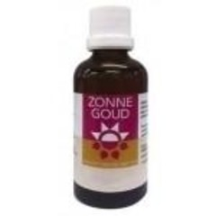 Zonnegoud Calendula olie (100 ml)