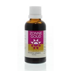 Zonnegoud Veronica simplex (50 ml)