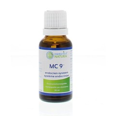 Energetica Nat MC 9 endocrien systeem (20 ml)