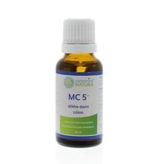 Energetica Nat MC 5 dikke darm (20 ml)
