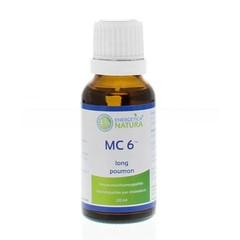 Energetica Nat MC 6 long (20 ml)