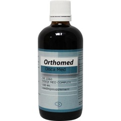 Orthomed Disca med complex (100 ml)