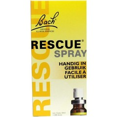 Bach Rescue remedy spray (20 ml)