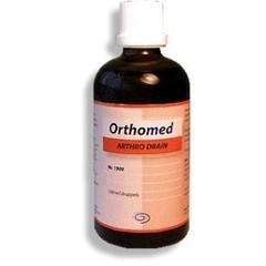 Orthomed Arthro drain complex (100 ml)