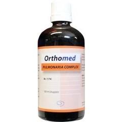Orthomed Pulmonaria complex (100 ml)