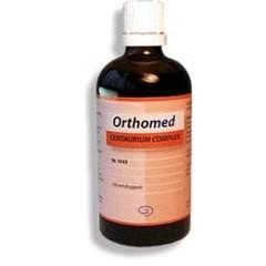 Orthomed Centaurium complex (100 ml)