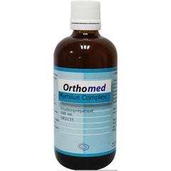 Orthomed Myrtillus complex (100 ml)