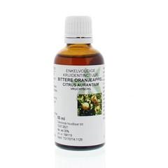 Natura Sanat Citrus aurantium fr / bittere oranjeappel tinctuur (50 ml)