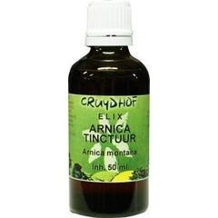 Elix Arnica tinctuur bio (50 ml)