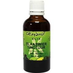 Elix Blaaswier tinctuur (50 ml)