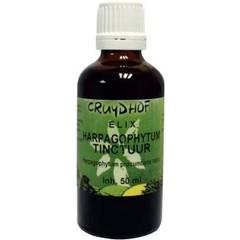 Elix Harpagophytum tinctuur (50 ml)