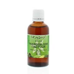 Elix Paardebloemwortel tinctuur (50 ml)