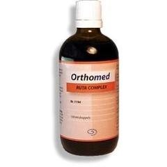 Orthomed Ruta complex (100 ml)