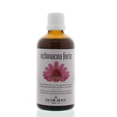 Jacob Hooy Echinacea forte (100 ml)