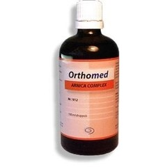 Orthomed Arnica complex (100 ml)