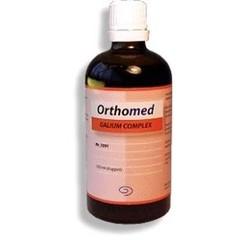 Orthomed Galium complex (100 ml)