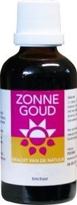 Zonnegoud Ashwagandha/withania complex (50 ml)