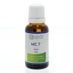 Energetica Nat MC 7 lever (20 ml)